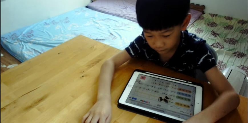 【2021 Summer-W7 自學專案(基礎)】學次方小孩來聊天-同步線上課